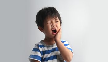 How to Handle Tooth Pain in Children?